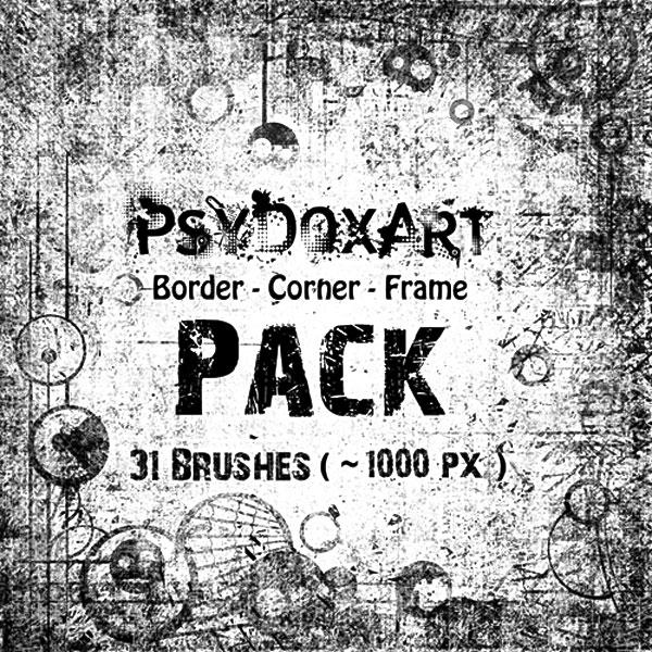 Corner Pack