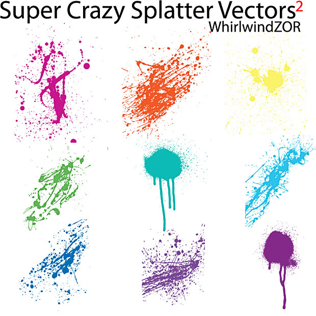 Crazy Splatter 2