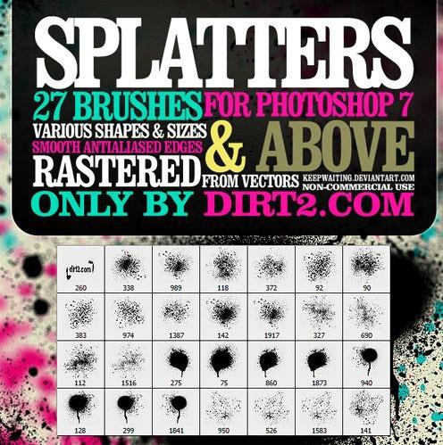 Splatter Mania