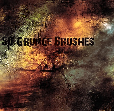 SD Grunge Brushes