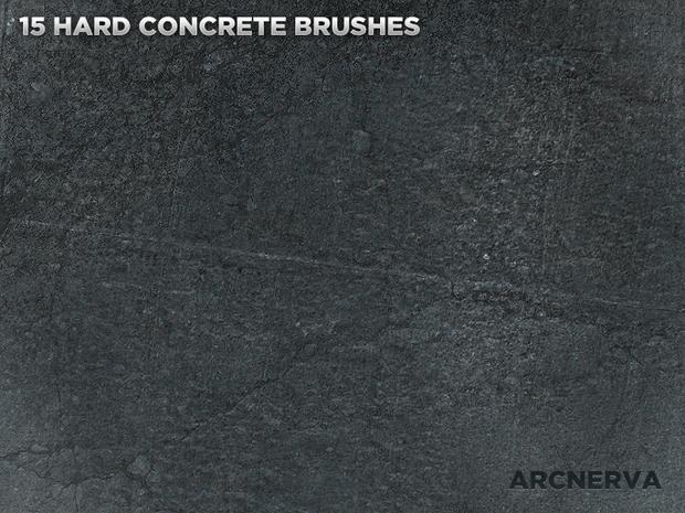 Hard Concrete