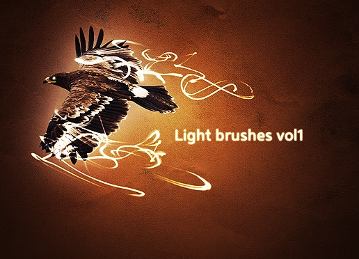 Light Effect Brushes Vol 1