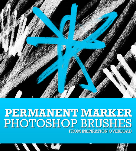 40 Permanent Marker