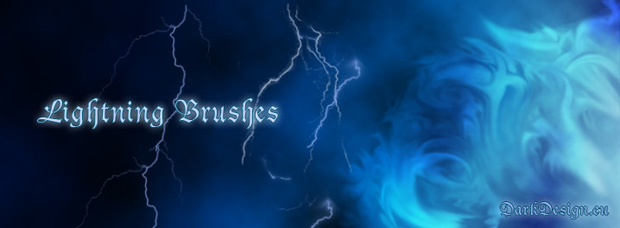 Lightning Brushes