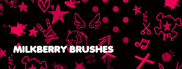Cute Icon Brushes