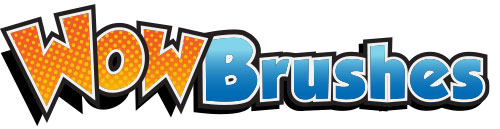 wowbrushes logo